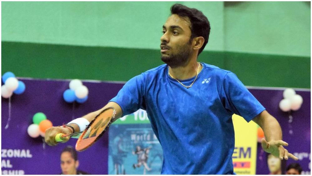 Syed Modi International Badminton Championships 2019: Sourabh Verma Enters Final, Rituparna Loses in Semifinals
