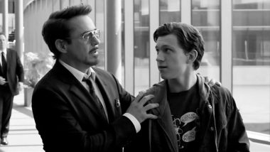 Tom Holland on MCU Exit:  I've Had the Time of My Life, Who Knows What the Future Holds?