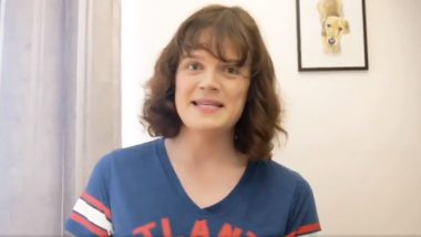 Sports Journalist Nicky Bandini Reveals She's Transgender, Posts a Memorable 'Coming Out' Video on Twitter