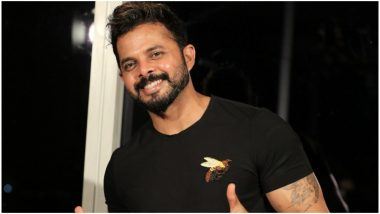 Sreesanth Aims at Team India Comeback After Life Ban from Cricket Gets Reduced to Seven Years