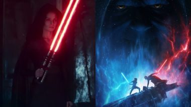 Star Wars: The Rise of the Skywalker New Teaser - Daisy Ridley Rey Holds A Double-Sided Lightsaber And Leaves The Fandom in a Tizzy!