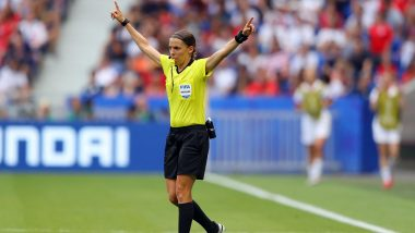 Liverpool vs Chelsea: Stephanie Frappart to Referee UEFA Super Cup in Istanbul