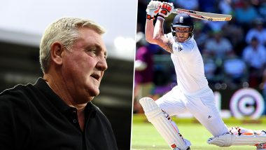 Newcastle Manager Steve Bruce Wants Ben Stokes for Centre-Half Position in His Team