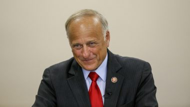 Republican Lawmaker Questions If Humans Would Have Survived Without Rape, Incest