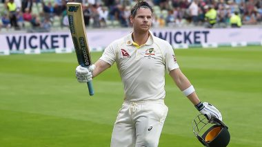 Steve Smith Batting Stats in Ashes 2019: Modern-Day Bradman Makes and Breaks a Flurry of Records in Fourth Test at Old Trafford Stadium