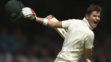 Former Australian Captain Steve Waugh Praises Steve Smith For His Record Breaking Run at Ashes 2019, Says 'His Bradmanesque Run of Form Incomprehensible'