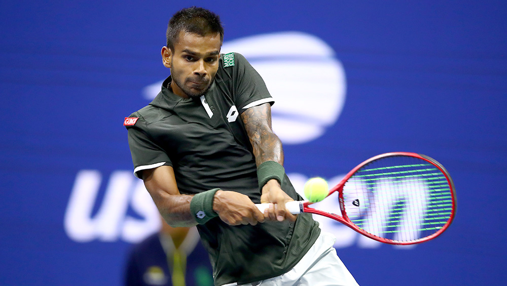 Davis Cup 2019: Sumit Nagal Dedicates Win Over Pakistan to Armed Forces