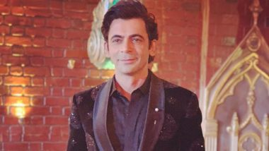 Here's How Sunil Grover Is Planning To Celebrate His Birthday This Year