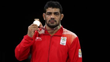 Sushil Kumar Responds to His Critics, Says 'I Have No Time for Negativity'