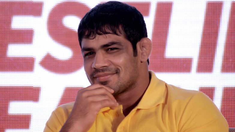 Sushil Kumar to Represent India in 2019 World Wrestling Championships 2019