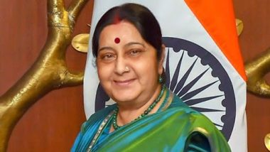 Sushma Swaraj Dies at 67: Highlights From the Life and Times of One of India's Most Loved Female Politicians