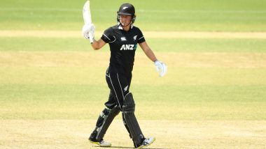 ICC Women's T20 World Cup 2020: New Zealand Cricketer Suzie Bates Says, 'Teams Won't Let Australia Win the Title at Home'