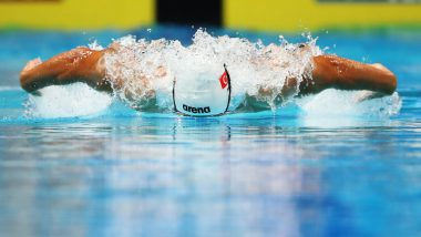 FINA World Junior Swimming Championships 2019: Record Breaking US Win 4 Golds