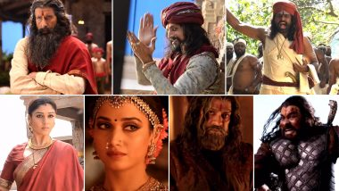 Making of Sye Raa Narasimha Reddy Video: The Efforts Gone Behind Creating This Chiranjeevi-Amitabh Bachchan's Magnum Opus is Commendable!