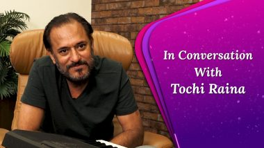 Singer Tochi Raina Talks About His Days Of Struggle And Why He Had To Spend A Night On Aksa Beach