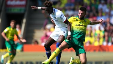 Chelsea vs Norwich 2019 Match Report: Tammy Abraham Double Fires Blues to First Win of Frank Lampard's Reign