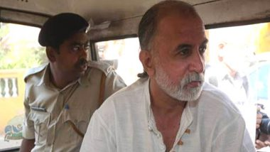 Supreme Court Refuses to Quash Rape Charges Against Tarun Tejpal, Asks to Conclude Trial in 6 Months