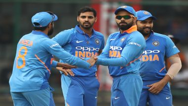 ICC T20 World Cup 2020 Schedule Announced, India to Play Opening Match Against South Africa