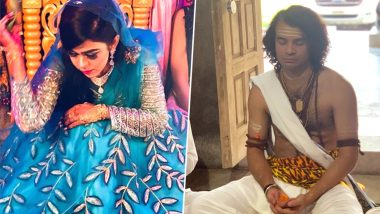 Tej Pratap Yadav is Addicted to Marijuana, Used to Dress Up Like God, Goddesses, Says Wife Aishwarya Rai