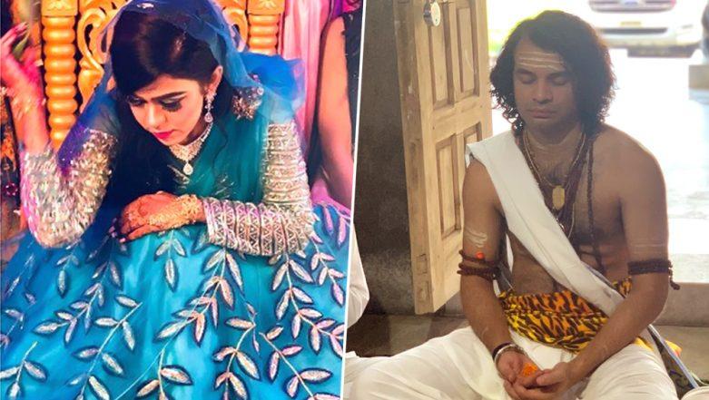 Tej Pratap Yadav is Addicted to Marijuana, Used to Dress Up Like God, Goddesses, Says Wife Aishwarya Rai