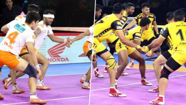 PKL 2019 Today's Kabaddi Matches: August 30 Schedule, Start Time, Live Streaming, Scores and Team Details in Vivo Pro Kabaddi League 7