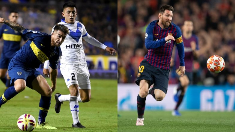 Cristiano Ronaldo Wants Juventus to Sign Thiago Almada 'New Lionel Messi' before Manchester City Grabs the Argentinian Footballer!