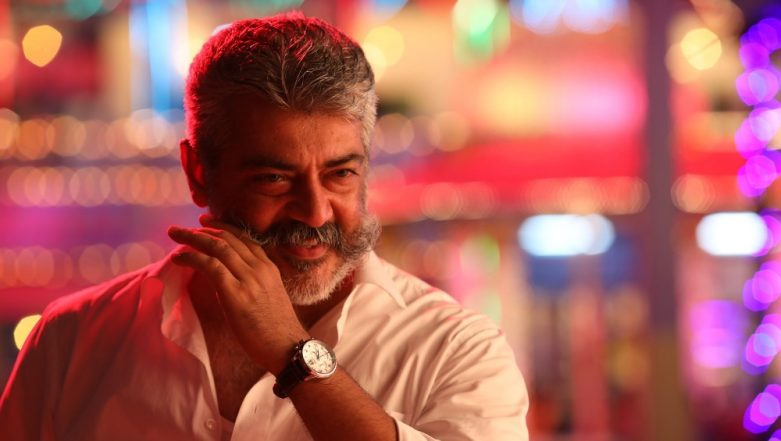 Viswasam Becomes No 1 Twitter Trend In The first Half Of 2019! Fans ReJoice Thala Ajith's This Feat