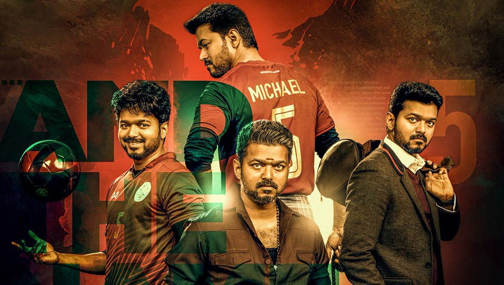 Bigil: Here's What Censor Board Found Objectionable in Thalapathy Vijay and Nayanthara's Film; Runtime Also Revealed!