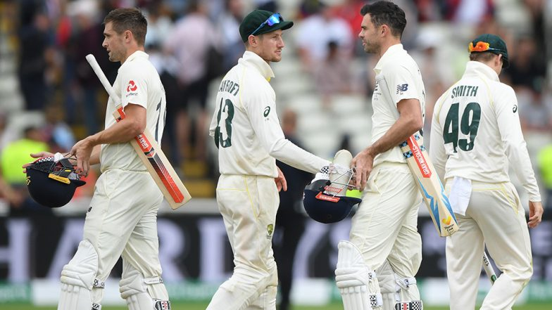 England vs Australia Dream11 Prediction for Ashes 2019: Tips to Pick Best All-Rounders, Batsmen, Bowlers & Wicket-Keepers for ENG vs AUS 2nd Test Match