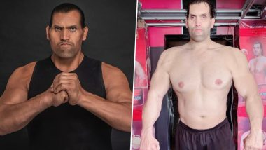 The Great Khali Workout and Diet: How the Former WWE Superstar Maintains His Giant Physique