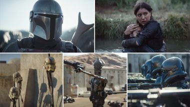 The Mandalorian Trailer Video: Disney Plus Series on Ewan McGregor's Star Wars Character Obi-Wan Kenobi Looks Promising