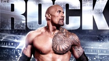 'The Rock' Dwayne Johnson Retires From WWE: Relive Five Best Matches of The Wrestling Legend From The Ring (Watch Videos)
