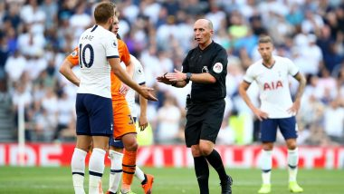 Newcastle Stun Insipid Tottenham Hotspur with Helping Hand from VAR