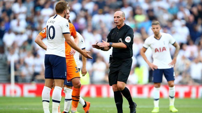 Newcastle Stun Insipid Tottenham Hotspur with Helping Hand from VAR