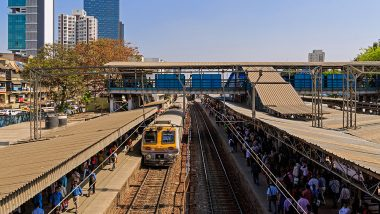Mumbai Local Update: Western Railway to Introduce 'On-board Shopping' in Churchgate-Virar AC Local Train