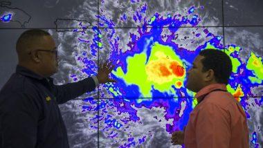 Hurricane Dorian Likely to Make Catastrophic Landfall in Bahamas