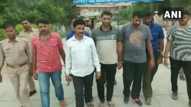 Noida: Truck Driver Lynched by Toll Plaza Bouncers After Failing to Pay Rs 14,600 Fine