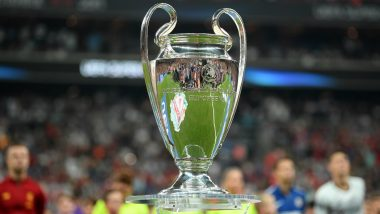 2019–20 UEFA Champions League Round of 16 Draw Free Live Streaming Online: Where to Watch Live Telecast of UCL Last 16 Draw on TV in Indian Time (IST)