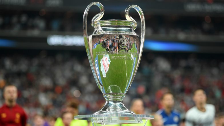 UEFA Champions League 2019/20 Group Stage Predictions: Barcelona, Inter Milan in the Group of Death; Real Madrid vs PSG, Check Full Group-by-Group Analysis
