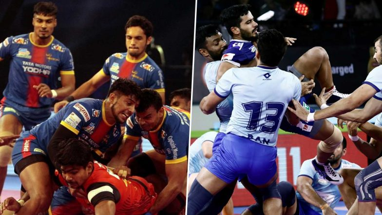 UP Yoddha vs Tamil Thalaivas Dream11 Team Predictions: Best Picks for Raiders, Defenders and All-Rounders for UP vs TAM PKL 2019 Match 29