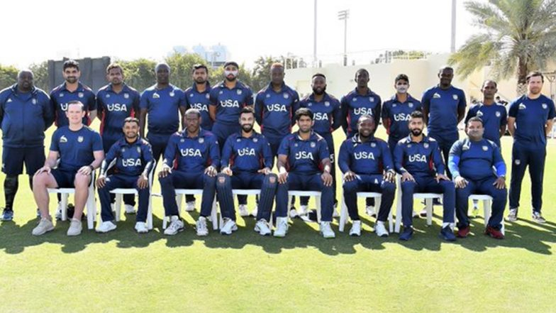 Live Cricket Streaming of Cayman Islands vs United States 9th T20I Match: Watch Live Telecast and Live Score of ICC World Twenty20 Americas Qualifier 2019 Game