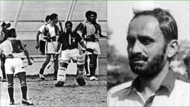 Udham Singh, Indian Hockey Player's 91st Birth Anniversary: Facts and Achievements of Three-Time Olympic Gold Medallist