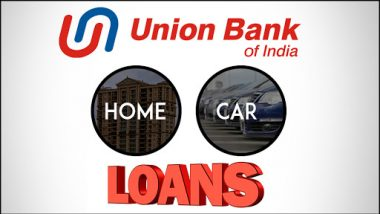Home and Auto Loans to Become Cheaper! Union Bank of India Introduces Repo Linked Lending Rate for New Borrowers After Nirmala Sitharaman Announces Economic Reforms