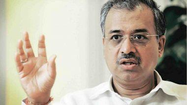 Dilip Sanghvi, MD of Sun Pharma Drew Re 1 as Salary in 2018-19, Took 99% Pay Cut Despite Profits