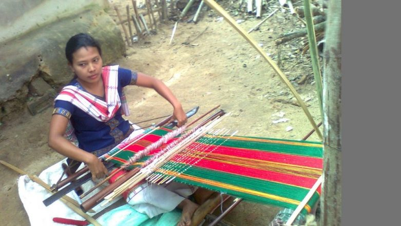 National Handloom Day 2019: Date And Significance of the Day to Honour Handloom Weavers, Generate Awareness And Mark the 1905 Swadeshi Movement
