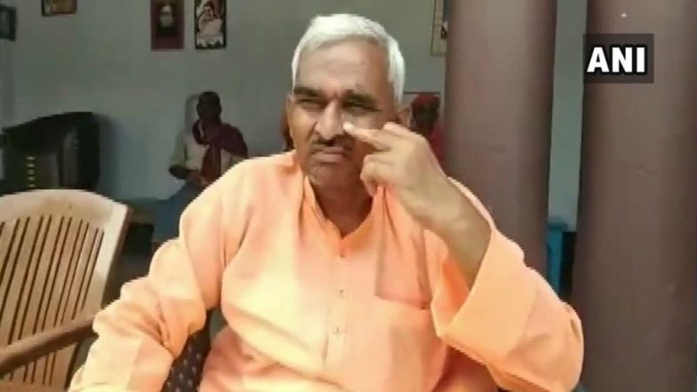 SC/ST Act Has Kept Casteism Alive, There Will Be No Untouchability if Act is Repealed, Says UP BJP MLA Surendra Singh
