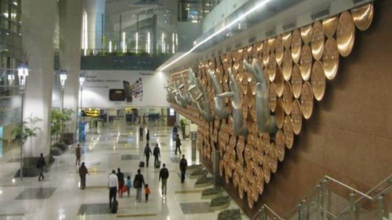 Independence Day 2019: NOTAM at Delhi Airport Applicable Only For Chartered Flights, No Impact on IAF, BSF, Army Aircraft