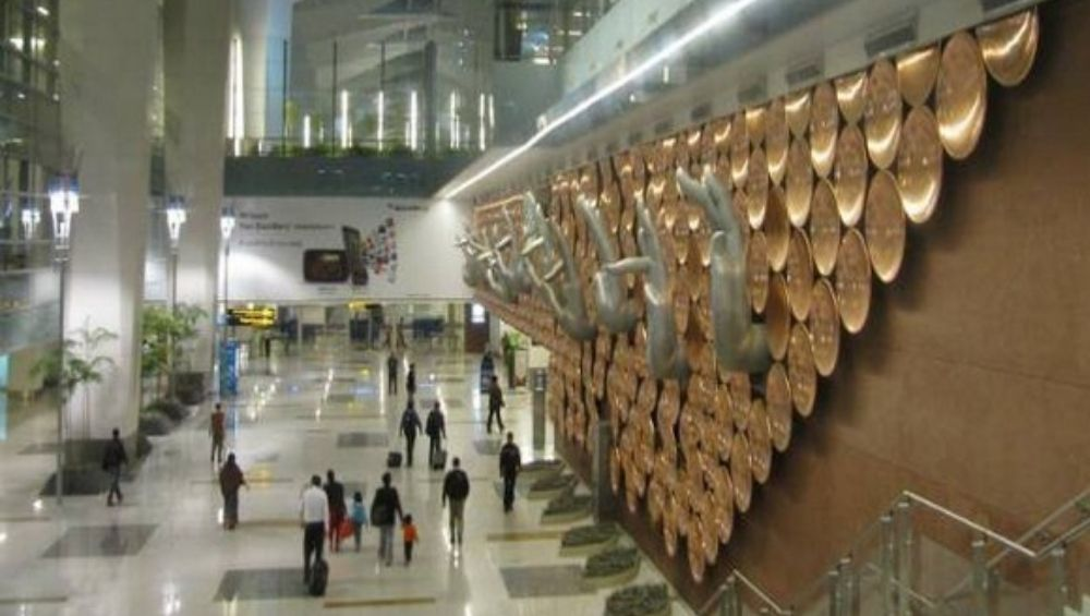 150 Indians Deported From United States Land at Delhi Airport Over Violation of Visa Norms