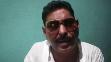 Anant Singh, Absconding Mokama MLA, Releases Video, Says 'Will Surrender in Next 4 Days'