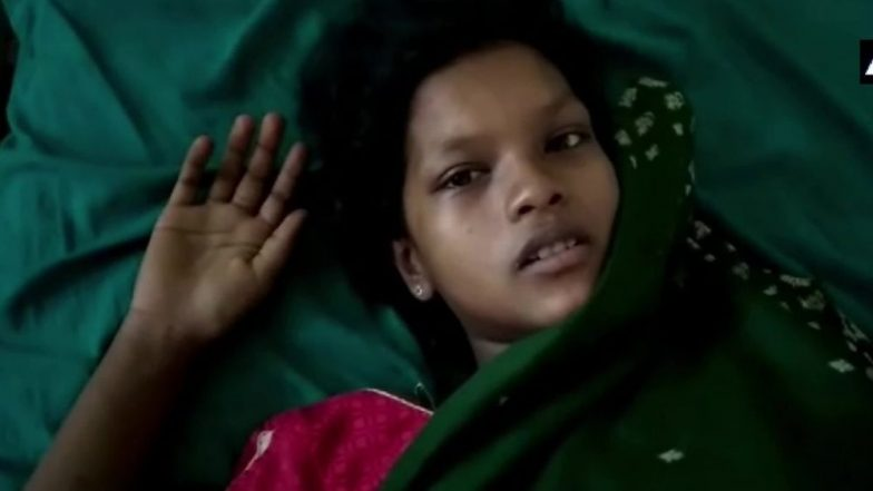 Chhattisgarh Medical Apathy: Baby Dies During Delivery, Couple Alleges Negligence On Part of Nurse Who Allegedly Pushed Unborn Child's Hand Inside And Broke It